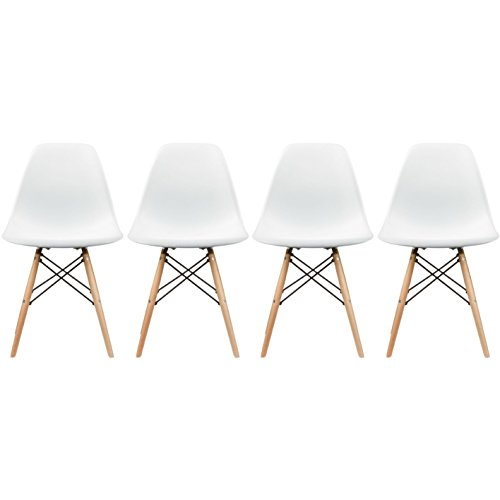 2xhome-Eames-Style-Side-Chair-Natural-Wood-Legs-Eiffel-Dining-Room-Chair-White-Natural-Legs-0